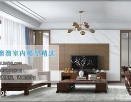اتاق نشیمن سبک چینی