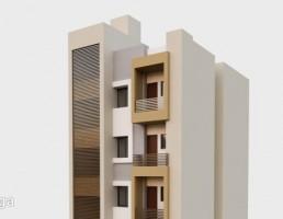 ساختمان هندی