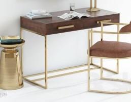 میز و صندلی اتاق کار