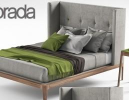 تختخواب مدرن Porada