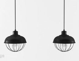 چراغ سقفی آویز مدرن