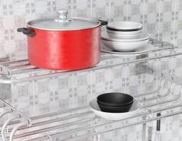 آبچکان + ظروف آشپزخانه