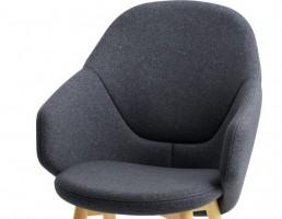 مدل سه بعدی صندلی راحتی سالن Alba