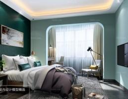اتاق خواب میکس