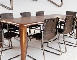 میز و صندلی نهارخوری fendi