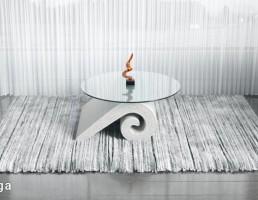 قالیچه + میز عسلی