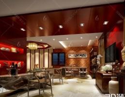 کافه + رستوران چینی