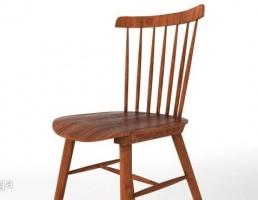 صندلی چوبی