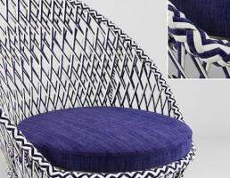 صندلی  راحتی سالن Panna