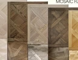 مدل موزایک FLOORS