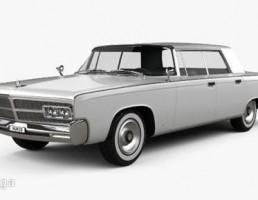 ماشین کرایسلر سال 1965