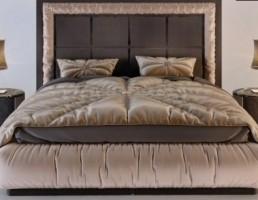 تختخواب کلاسیک  PAKA