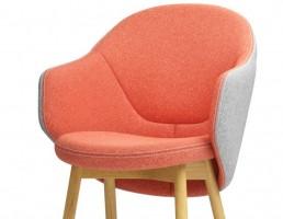 مدل سه بعدی صندلی راحتی  آلبا