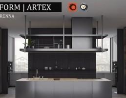 ست آشپزخانه مدرن Artex