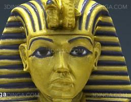 مجسمه مصری