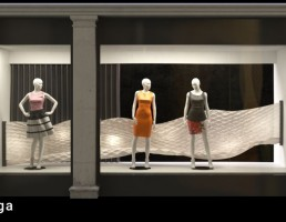 فروشگاه لباس زنانه