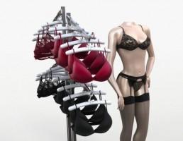 فروشگاه لباس زنانه - لباس زیر