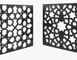 نقاشی سه بعدی ایرانی 2