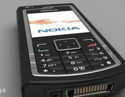 موبایل نوکیا N 72