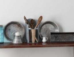 وسایل آشپزخانه - تابه