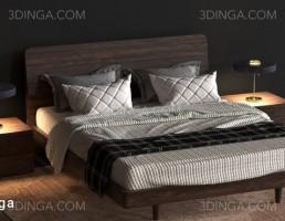 تخت و خواب سبک مدرن