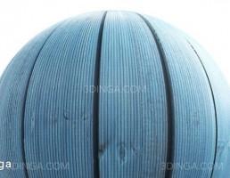 تکسچر چوب آبی