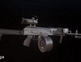 اسلحه AK-74