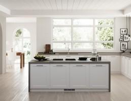 ست آشپزخانه کلاسیک Scavolini