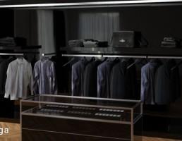 فروشگاه لباس مردانه