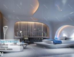 سوئیت هتل مدرن