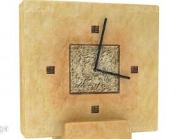 مدل سه بعدی ساعت چینی