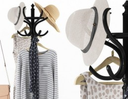 لباس زنانه + کیف + کلاه