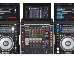 دستگاه ضبط صدا (Pioneer DJ)