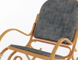 صندلی گهواریی