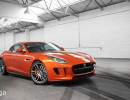 ماشین Jaguar