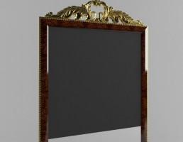 مدل آینه کلاسیک