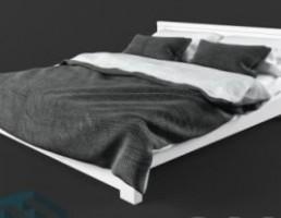 تخت خواب طوسی