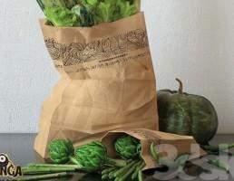 مدل سه بعدی مجموعه سبزیجات