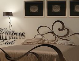 تخت خواب مدرن Giusti Portos