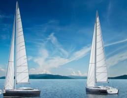 قایق بادی