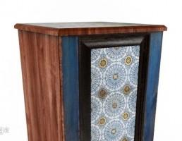 کمد چوبی مراکشی
