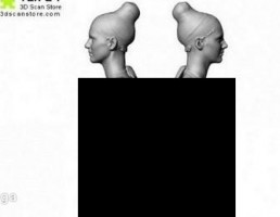 آناتومی بدن زن