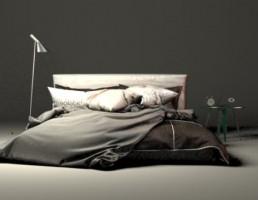 ست تخت خواب