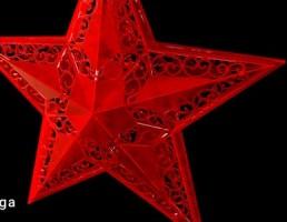 ستاره تزیینی