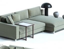 ست کاناپه راحتی مدرن