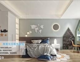 اتاق خواب سبک نودریک