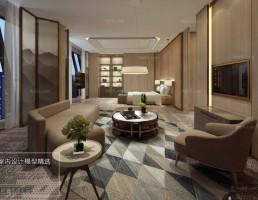 هتل سبک مدرن 6