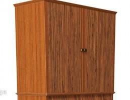 کمد چوبی مدرن