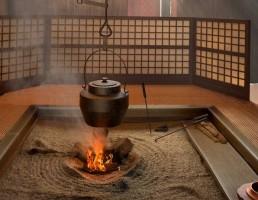 آشپزخانه ژاپنی
