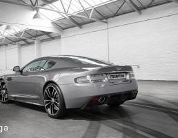 ماشین Aston Martin